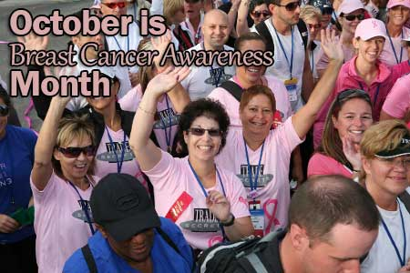 Making a Difference in the lives of going through Cancer treatment