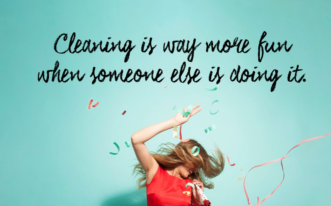 5 Simple Cleaning Hacks to Start off 2018