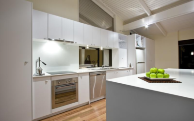 4 Brilliant Hacks to Give Your Kitchen That Clean Look and Feel