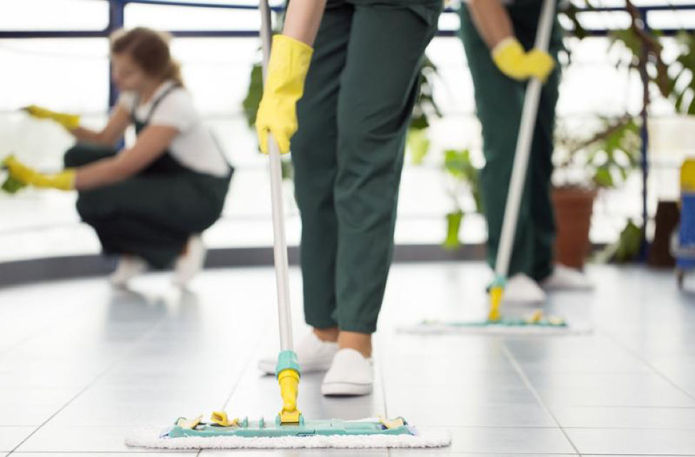 3 Signs it's Time to Have Your Home or Office Professionally Cleaned