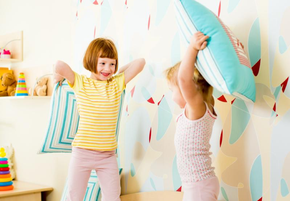 Important Elements to Keep in Mind When Decorating a Kid's Bedroom
