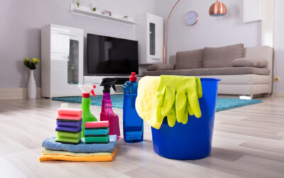 Why Cleaning Really Matters for Your Health